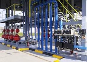 Dangerous Goods licencing and Safe load program