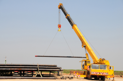 Mobile Slewing Crane Courses