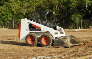 Skid Steer licences New Zealand