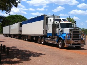 Full truck and transportation course Sunshine Coast