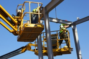 Elevated Work Platform training Sunshine Coast Training Services