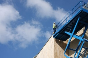 Working at heights qualifications Training Services