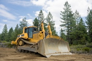 Bulldozer and heavy vehcile driver training Australia