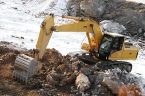 Excavator Training courses Qld Earthmoving Machinery Training