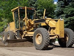 Grader training mining equipment Earthmoving Machinery Training