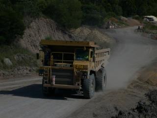 Haul Truck Driver Training Sunshine Coast
