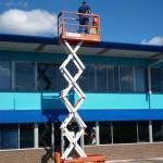 Scissor Lift Training Morayfield Scissor Lift Training North Brisbane