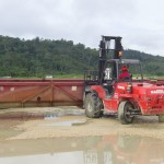 forklift training gympie