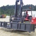forklift training caboolture