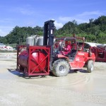 forklift training cairns