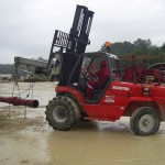 brisbane forklift training