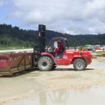 sunshine coast forklift training