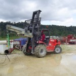 toowoomba forklift training