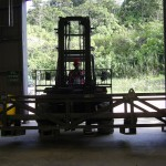gympie forklift training