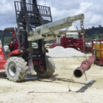 bundaberg forklift training