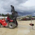PNG forklift training